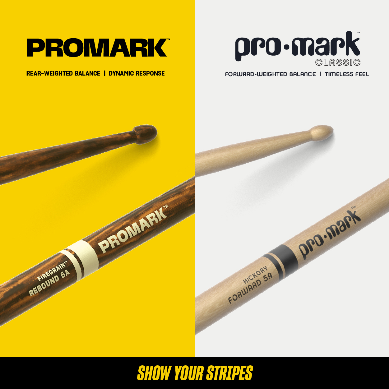 Daddario ProMark