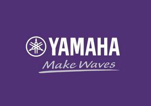 4. Hirdetés Yamaha make